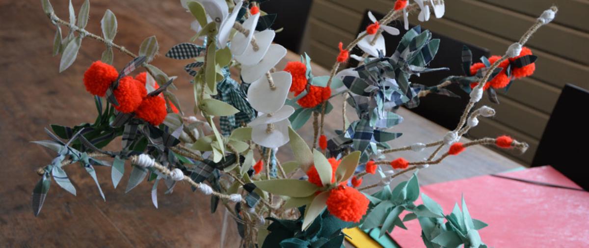Bouquet Brainstorming Mindtheloop