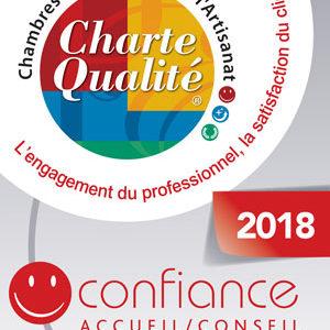 MINDTHELOOP obtient le Label Charte Qualité Confiance de la Chambre des Métiers et de l'Artisanat (CMA)